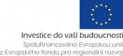 Evropský fonhd pro regionální rozvoj